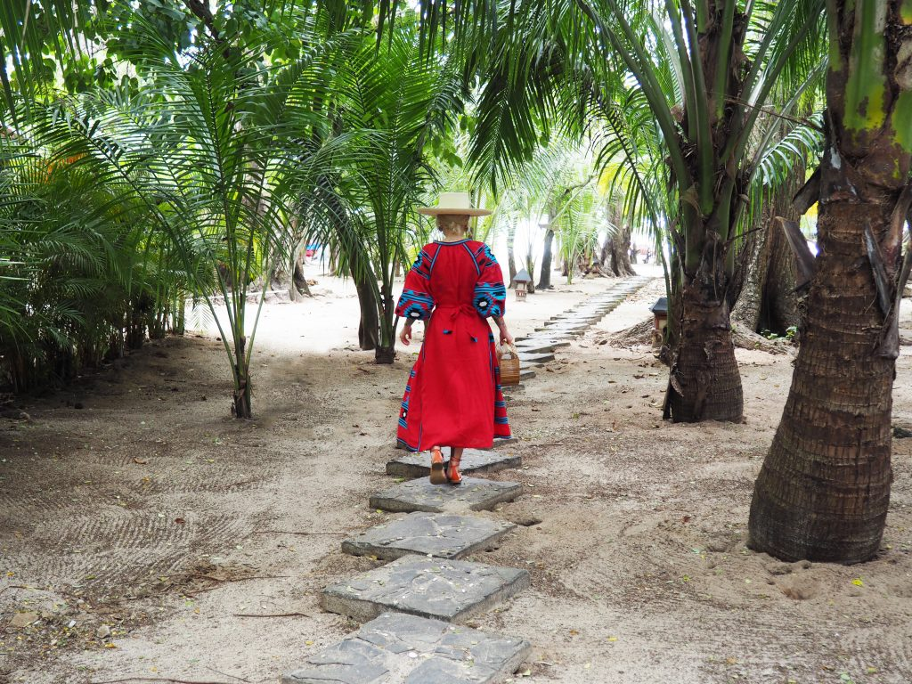 Exploring Playa Santa Teresa in Costa Rica