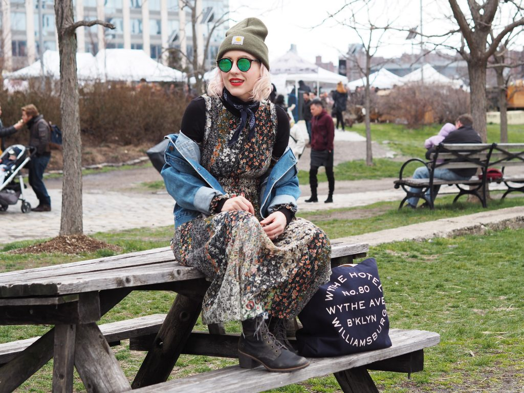 Channeling My So Called Life - See more on the blog!