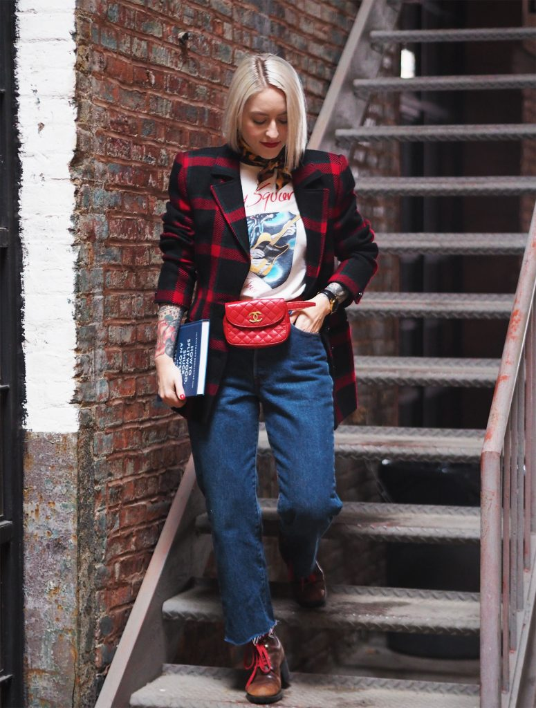 How to holiday-ify your wardrobe for the holidays!