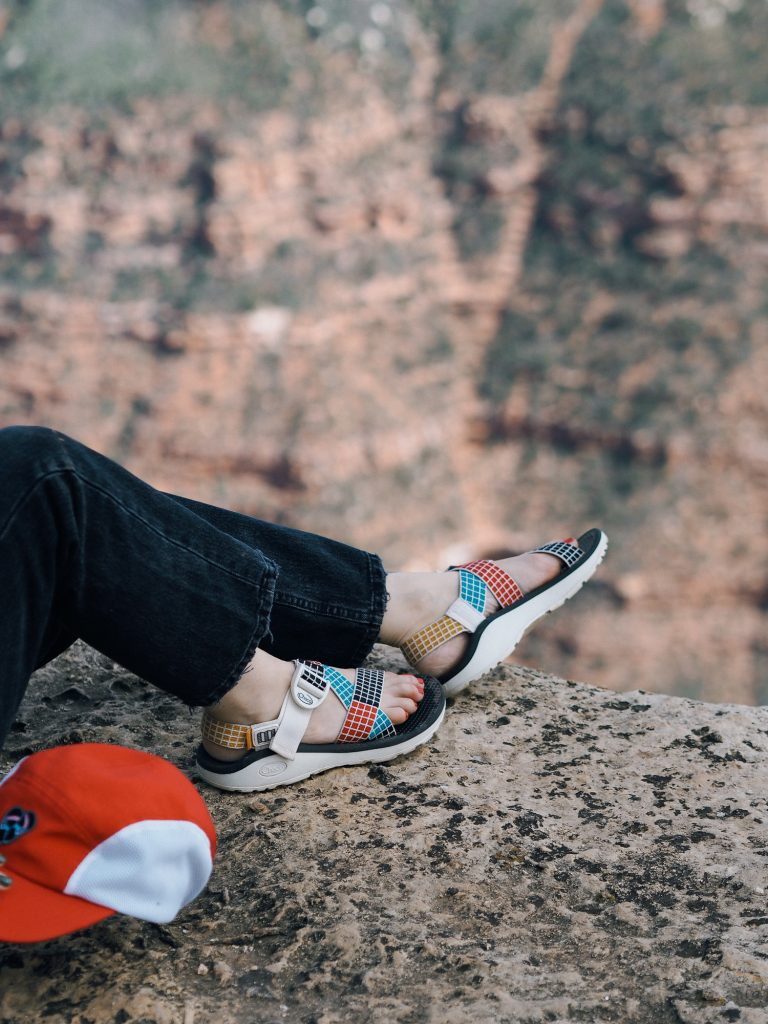 My 2 cents on the Topo x Chaco collab—5 stars!